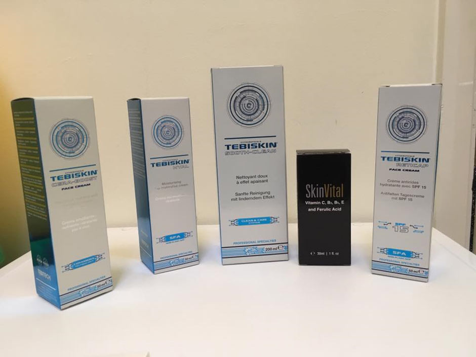 SkinMed was created to assist in the research development, sale and distribution of dermatological products which are beneficial to skin health