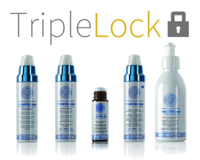 TEBISKIN Acne Treatments